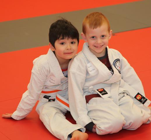 Little Pandas Karate in Ashburn, VA