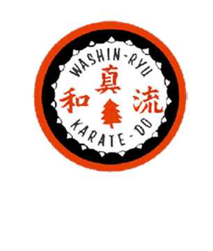 Washin-ryu Karate-Do Logo