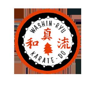 Washin-ryu Karate-Do Logo
