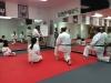 Hidy Ochiai Teaching Martial Art Concepts in Ashburn VA