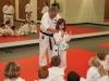 Little Pandas Karate Student in Ashburn VA