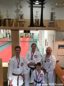 49th Annual Washin-ryu National Karate Tournament