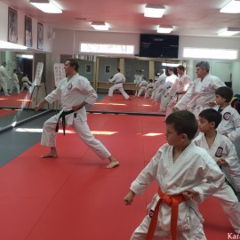 3 WEEK KARATE TRIAL OFFER!