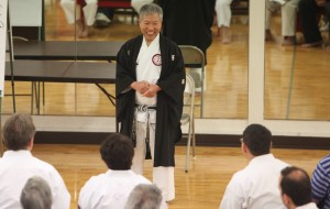 Hidy Ochiai Seminar Ashburn VA